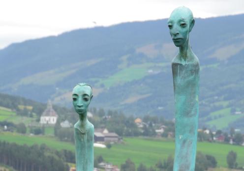 grønn-mann-kirka