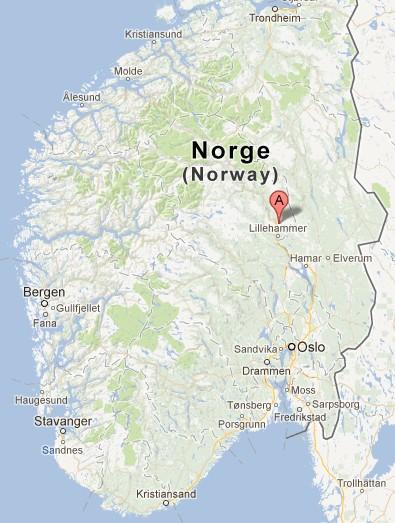 Lillehammer Hafjell Milly Marmot
